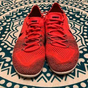 VGUC Nike training shoes